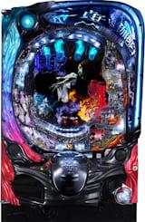 【PA貞子vs伽椰子頂上決戦】パチンコ・スペック・導入日・ボーダー・遊タイム・セグの新台解析の機種画像