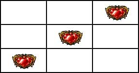 【ビンゴ倶楽部解析】レア役の停止形【実況BINGO倶楽部】