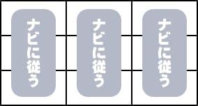 【戦国乙女3-天剣を継ぐもの-】通常時・AT中の打ち方画像