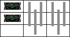 【パチスロ鉄拳4解析】通常時・AT中の打ち方