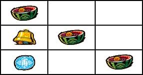 【モグモグ風林火山解析】レア役の停止形【天晴!モグモグ風林火山全国制覇版】