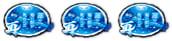 パチスロ哲也-天運地力-配当の画像
