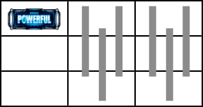 【ボンバーパワフル解析】通常時・AT中の打ち方【パチスロボンバーパワフルⅢ】